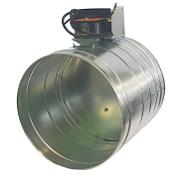 Клапан ПДВ-1-ДУ круглого сечения