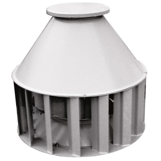 Крышные вентиляторы серии ВКР