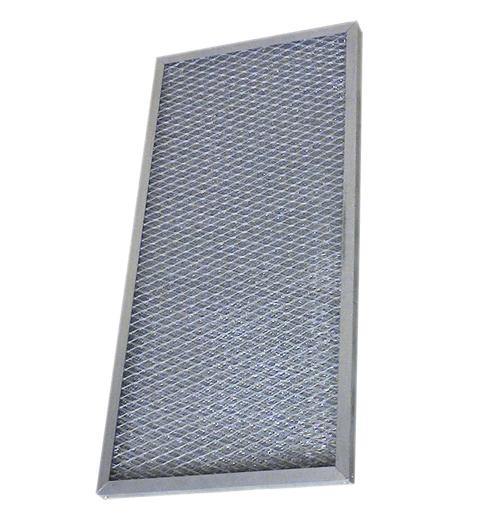 Фильтры ячейковые плоские прямоугольного сечения