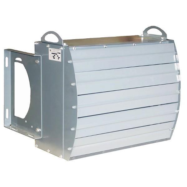 Отопительный агрегат АО2М