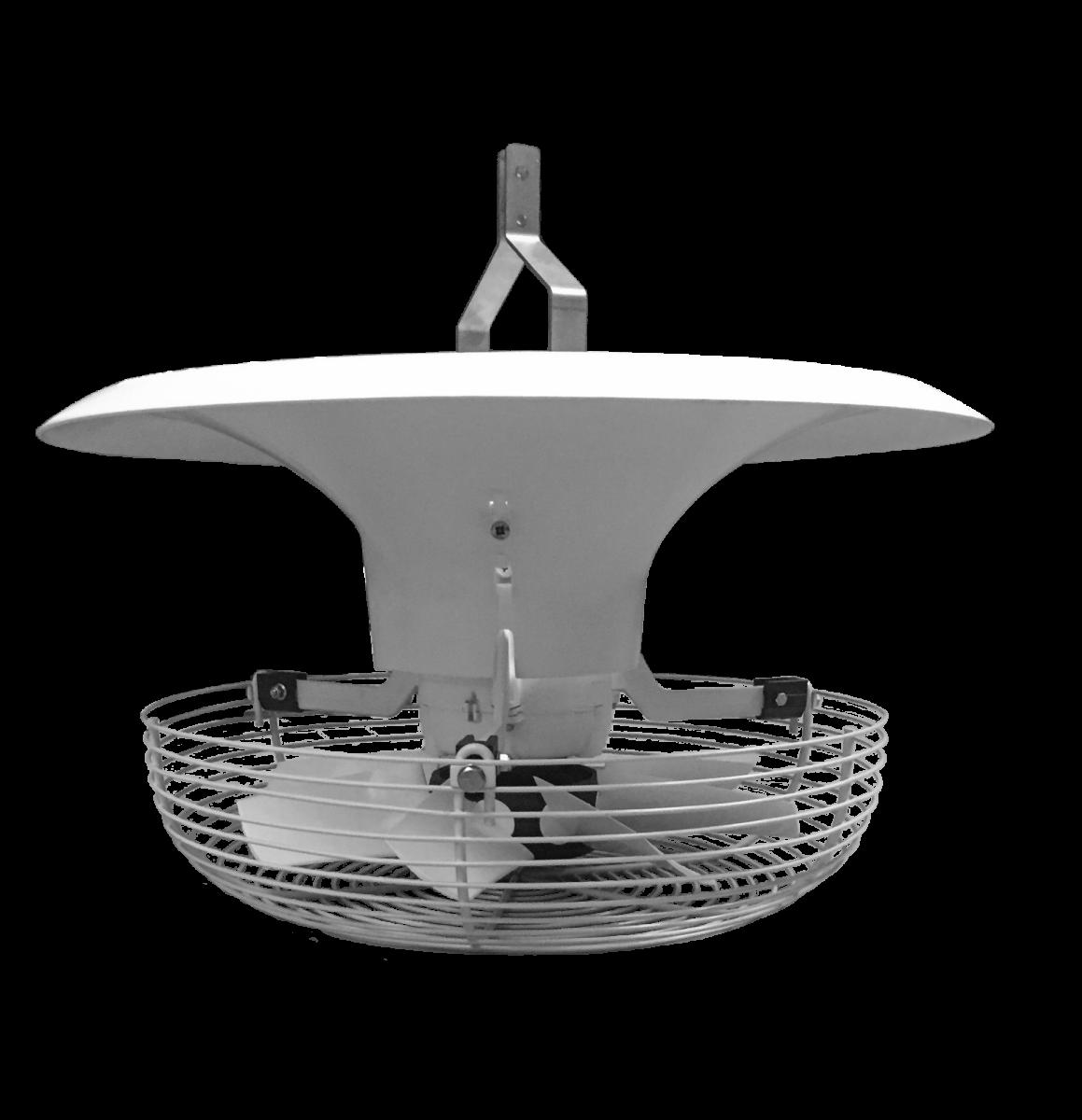 Вентилятор V-FloFan