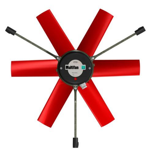 Вентилятор Multifan