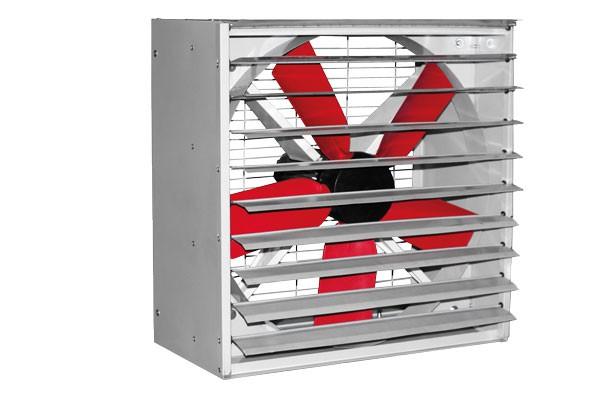 Вентилятор AF