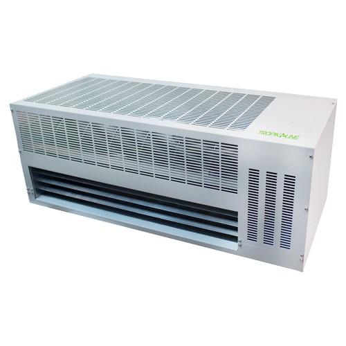 Тепловые завесы Tropik-Line X800A/X900A (без нагрева)