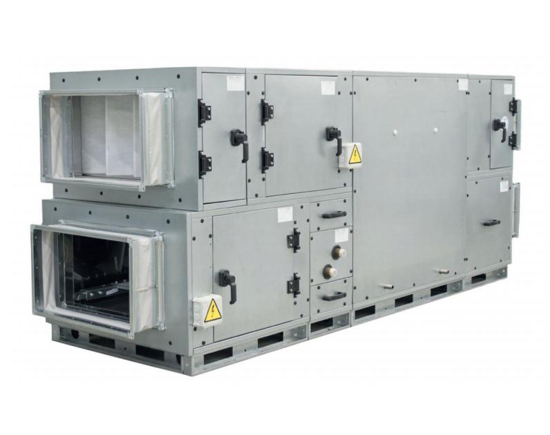 Приточно-вытяжная установка General System