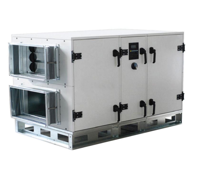 Приточно-вытяжная установка Smart System