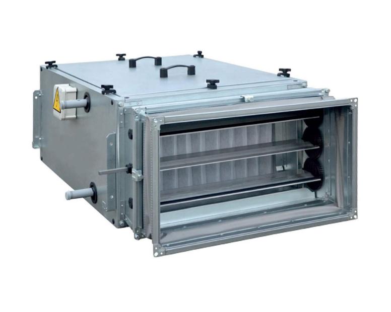 Подвесные компактные установки Fly System EC
