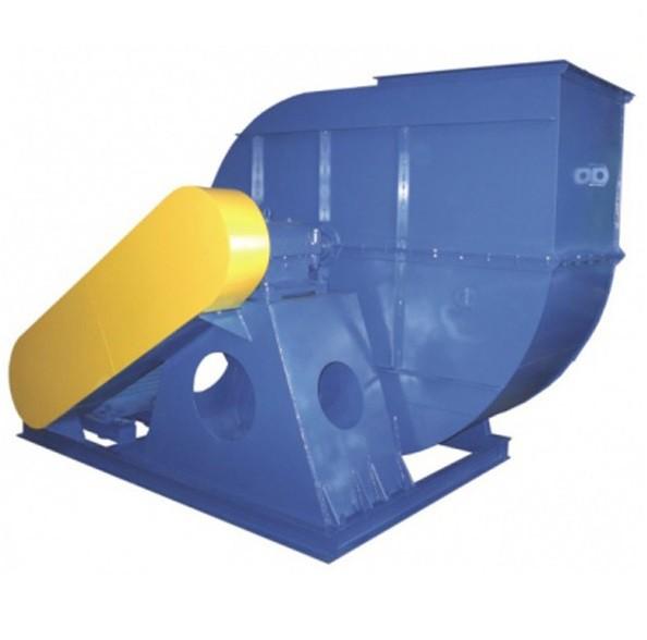 Вентиляторы ВР 9-55