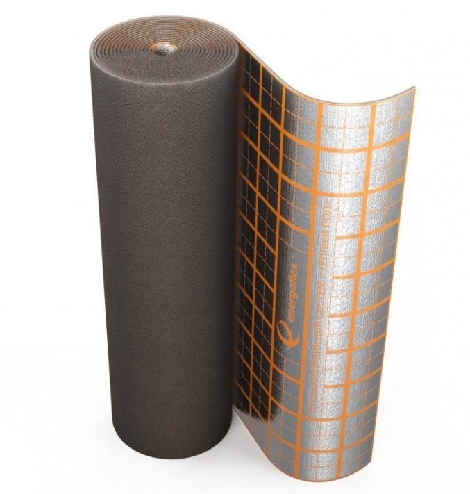 Рулоны Energofloor® Compact
