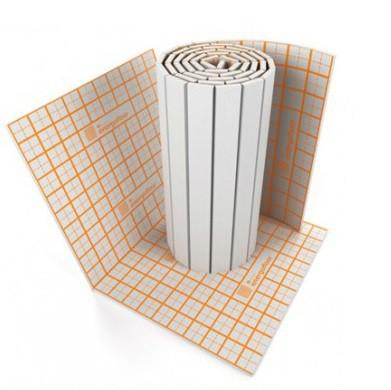 Плиты и маты Energofloor® Tacker