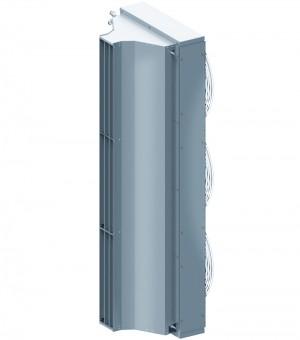 Влагостойкие воздушно-тепловые завесы IP54