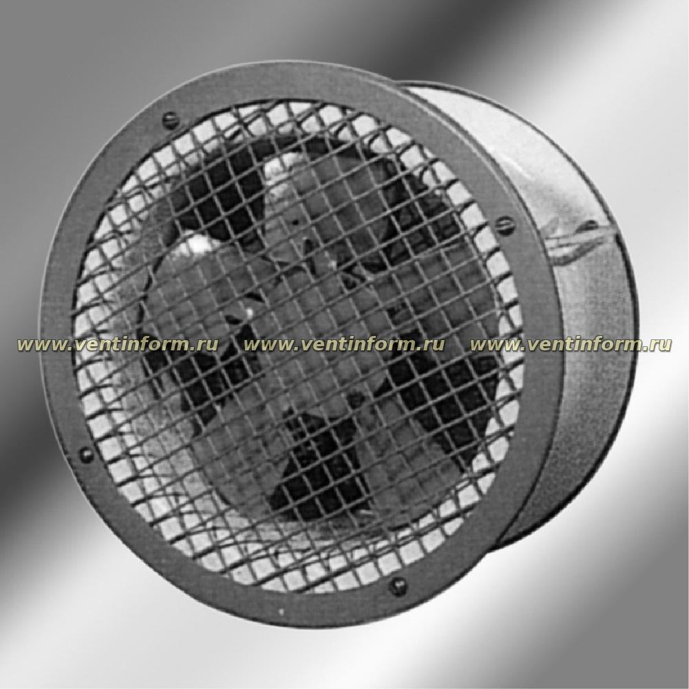 Малогабаритный вентилятор ВО-18-270-1,6
