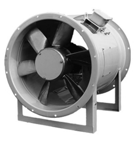Вентиляторы ОСА 300