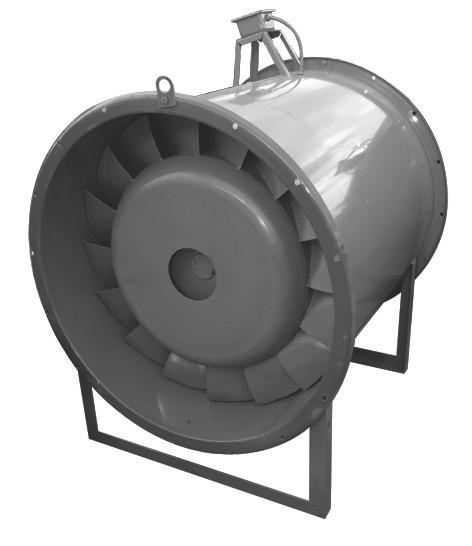 Вентиляторы ОСА 510