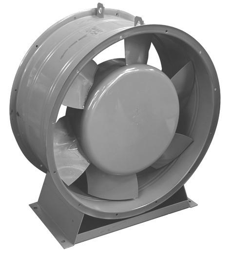 Вентиляторы ОСА 400