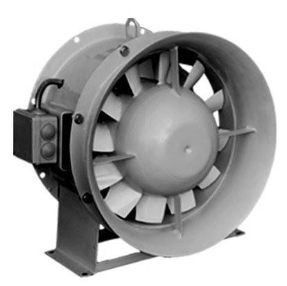 Вентиляторы ОСА 610