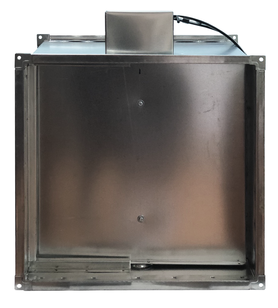 Канальный клапан ПДВ-1М 60/90 мин.