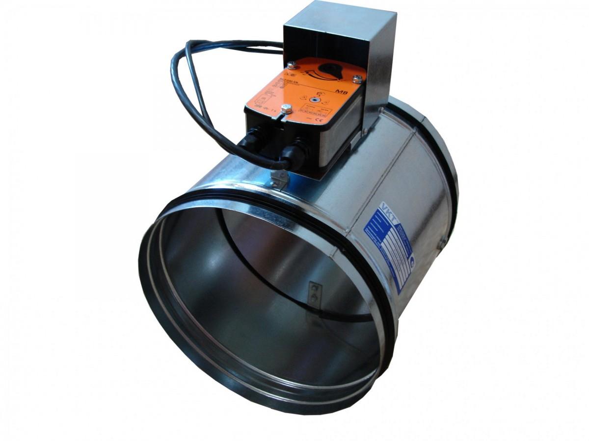 Клапан КПС-1м