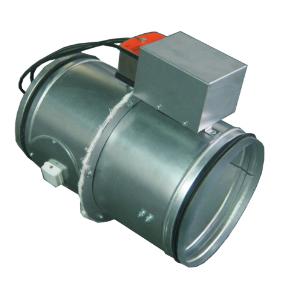 Клапан КПС 2-м