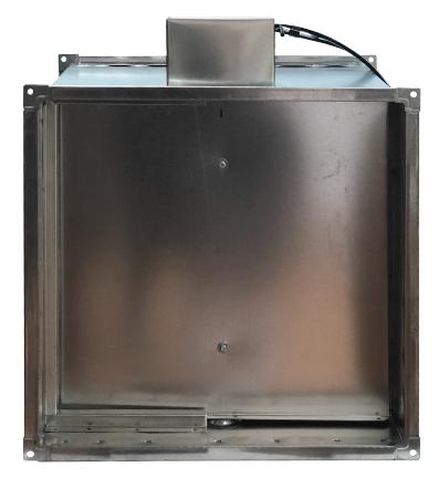 Канальный клапан ПДВ-1М-ДУ 120 мин.