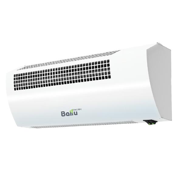 Тепловые завесы Ballu S1 Eco