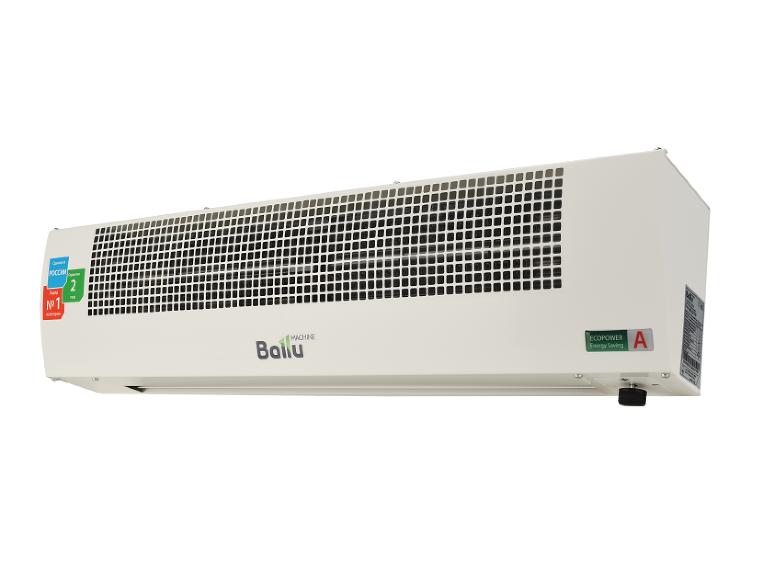 Тепловые завесы Ballu Eco Power