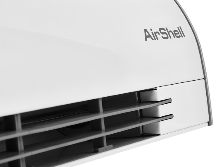Тепловые завесы Ballu AirShell