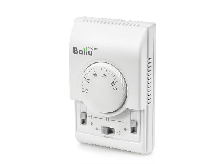 Тепловые завесы Ballu Basic (PS-BT)