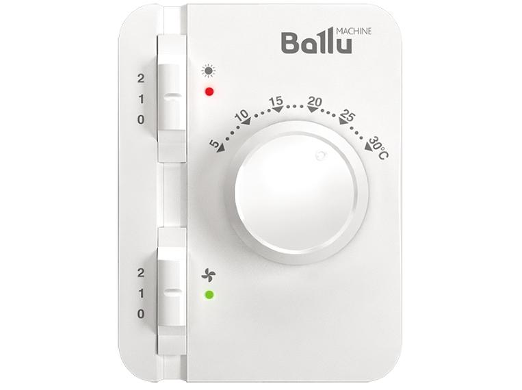 Тепловые завесы Ballu Medium (PS-MT)