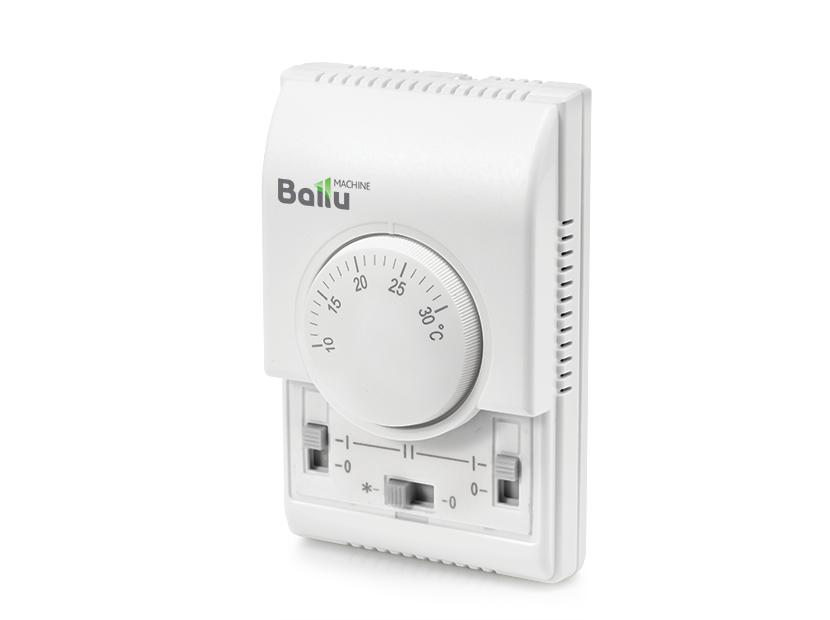 Тепловые завесы Ballu Basic (PS-BW)