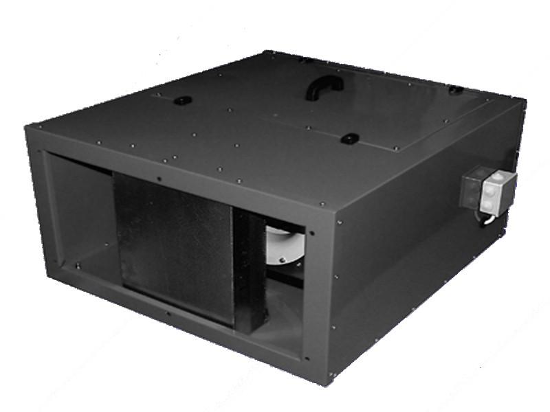Прямоугольные канальные вентиляторы ВИПм