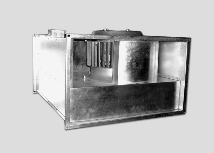 Вентиляторы канальные прямоугольные Канал-ПКВ