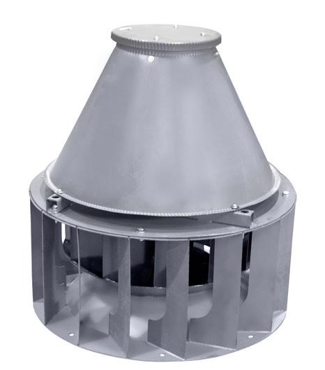 Вентиляторы радиальные крышные типа ВКРС ДУ