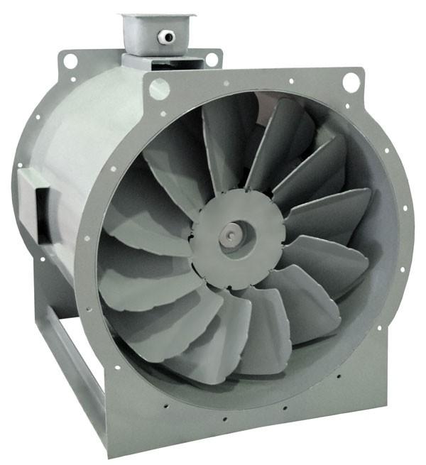 Вентиляторы дымоудаления ВО 13-284 ДУ
