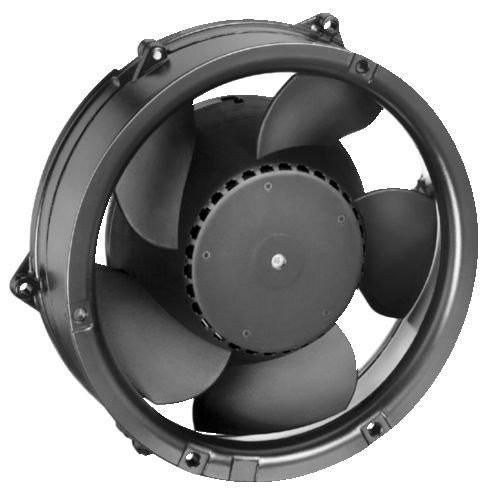 Компактные диагональные вентиляторы