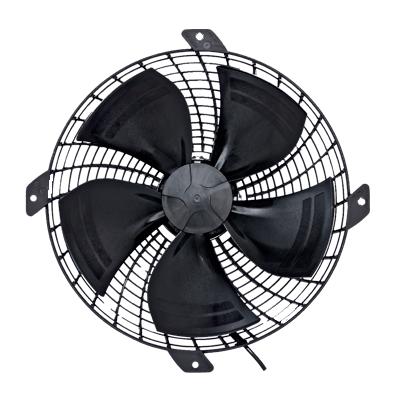 Энергосберегающие ESM-вентиляторы