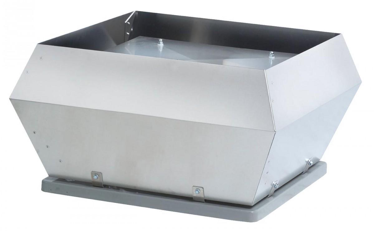 Крышные вентиляторы DVS (Systemair)