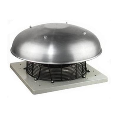 Крышные вентиляторы DHS (Systemair)