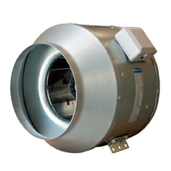 Вентиляторы KD (Systemair)