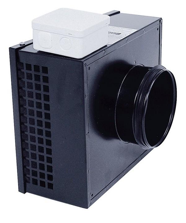 Настенные вентиляторы RS (Ostberg)