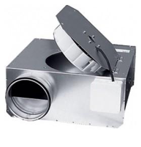 Низкопрофильные вентиляторы LPKB/LPKBI