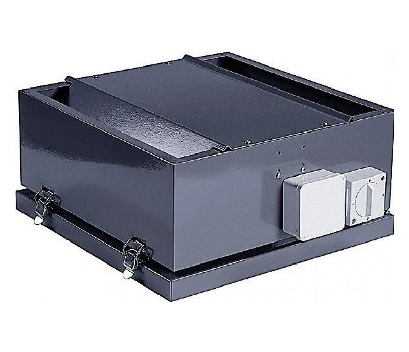 Крышные вентиляторы TKK 400 (Ostberg)