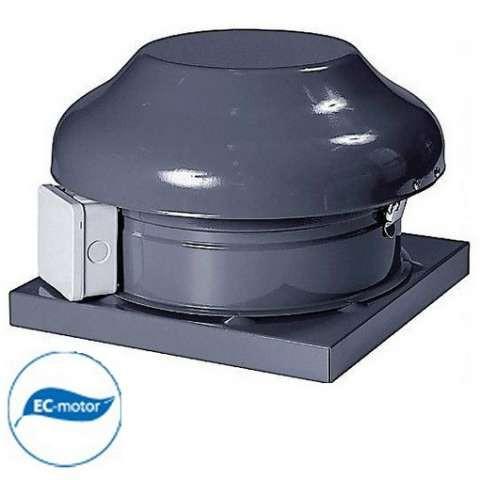 Крышные вентиляторы TKS EC/TKH EC (Ostberg)