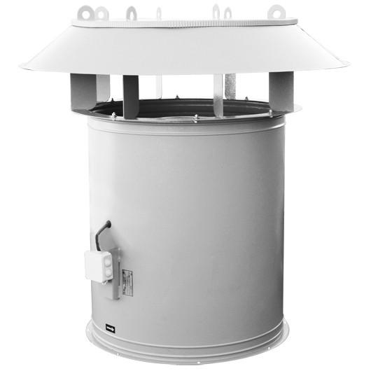 Осевой вентилятор ВКОПв 30-160