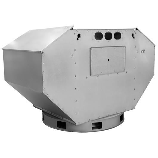 Крышной вентилятор ВКРФ
