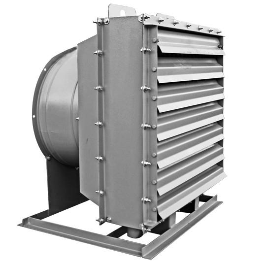Отопительный агрегат АО2