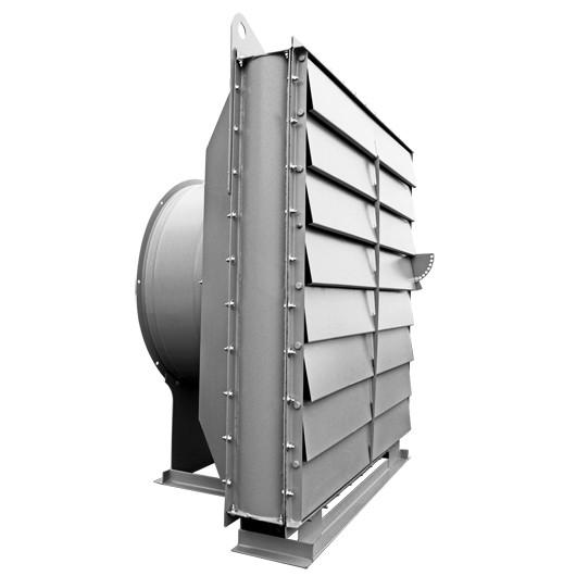 Воздушно-отопительный агрегат СТД-300П
