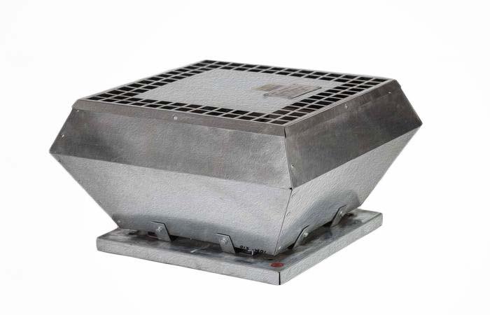 Крышные вентиляторы КРОМ-Ш