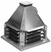 Крышные вентиляторы дымоудаления КРОС-ДУ