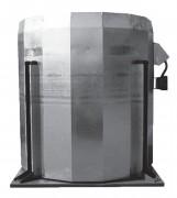 Крышные вентиляторы дымоудаления КРОВ-ДУ